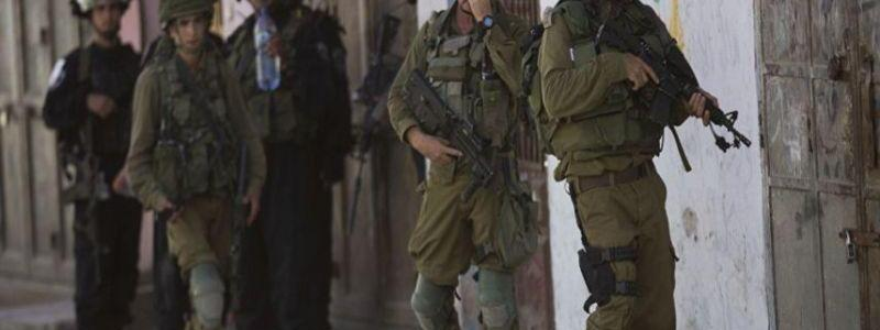 Two Israeli nationals stabbed near mosque in Lod