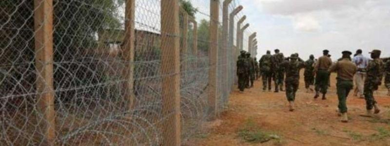 Kenya tightens security at borders with Somalia to ward off terrorists