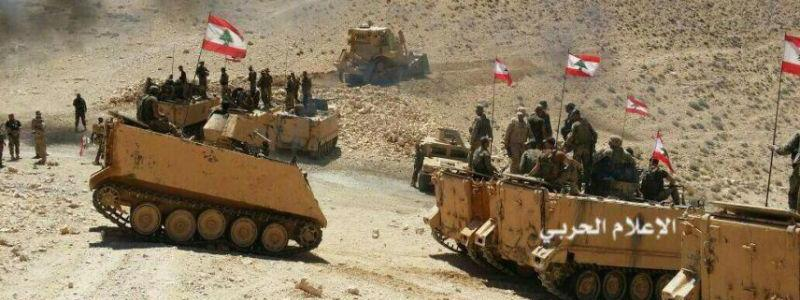 Lebanon's army growing partnership with Hezbollah provides operational cover