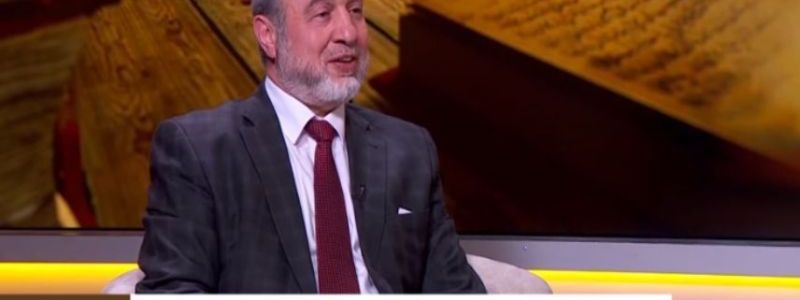 Muhammad Sawalha is a senior Hamas operative living in London that continues participating in Hamas-supported political activities