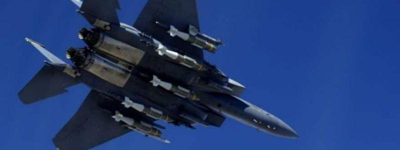Taliban's intelligence chief and senior ISIS leader killed in coalition airstrikes