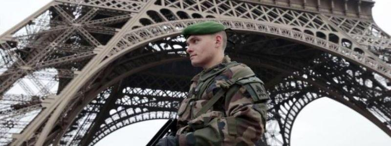 Terrorists behind bars pose new threats for Europe