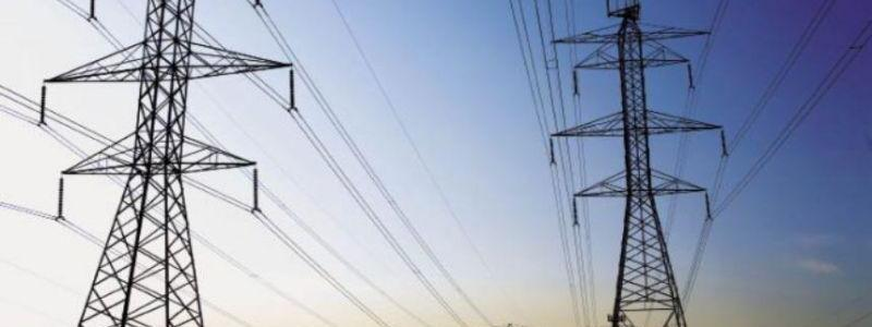 The city of Hawija turns dark as Islamic State terrorists continue to target electricity pylons