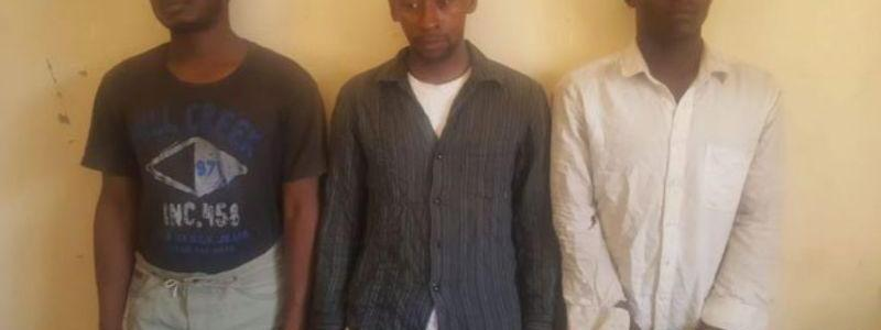 Three Tanzanians given 15-year jail terms over terrorism