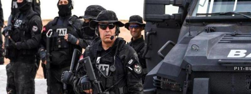 Tunisian forces arrest terrorist sentenced to 48 years in prison