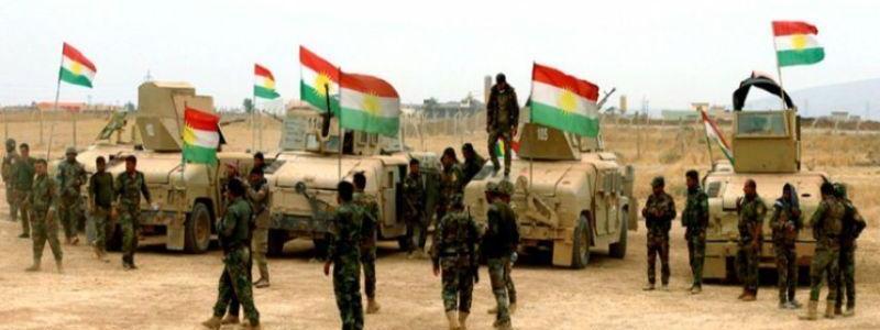 Turkey accuses man of terrorism over fighting alongside Kurdish Peshmerga against ISIS terrorist group