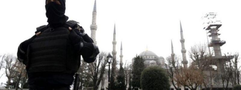 Turkey issues red notices for 2016 Istanbul bombing suspects