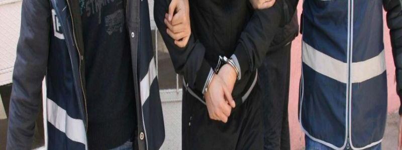 Turkish police arrest three terrorists over suspected ISIS links