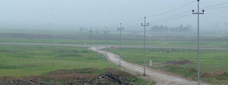 Villagers around Iraq's Khanaqin and Jalawla evacuate as ISIS attacks increase