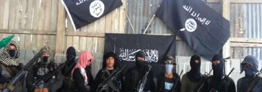 Army chief bares existence of ISIS sleeper cells across Philippines