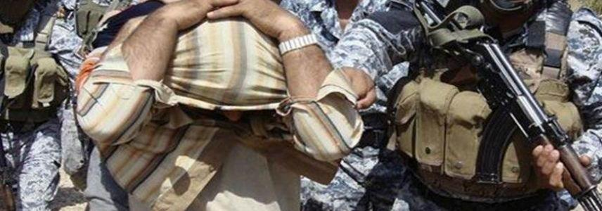 At least 26 ISIS terrorist group members are captured in Mosul