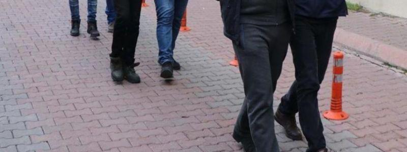 At least 5 ISIS-linked suspects arrested in central Turkey