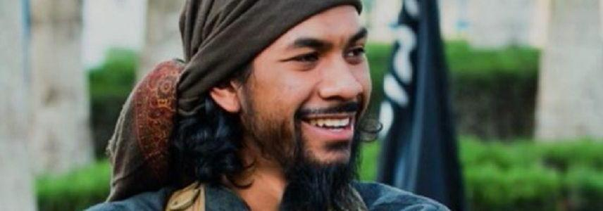Australia's most wanted ISIS terrorist imprisoned in Turkey