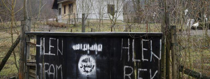 Bosnia and Herzegovina has become a 'recruitment hotbed' for ISIS