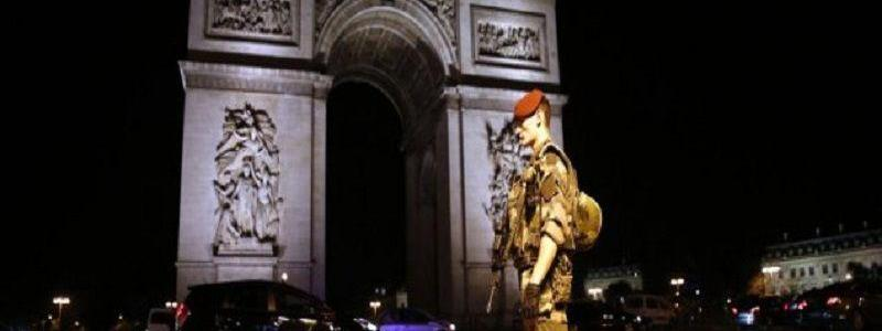 Champs-Elysees terrorist attacker described as unstable criminal who hated the police