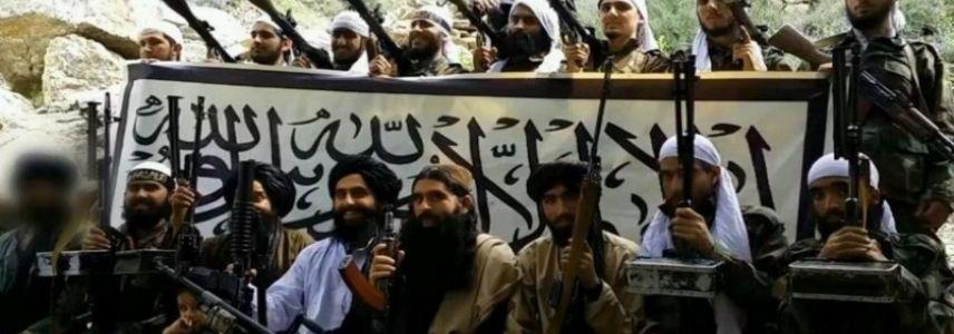 Clashes erupt among Taliban and ISIS terrorists in Nangarhar province