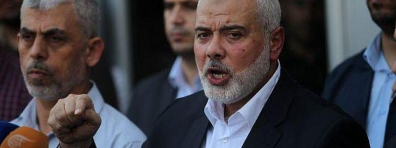 Delegations from Hamas and Islamic Jihad arrive in Cairo for talks with Egyptian officials
