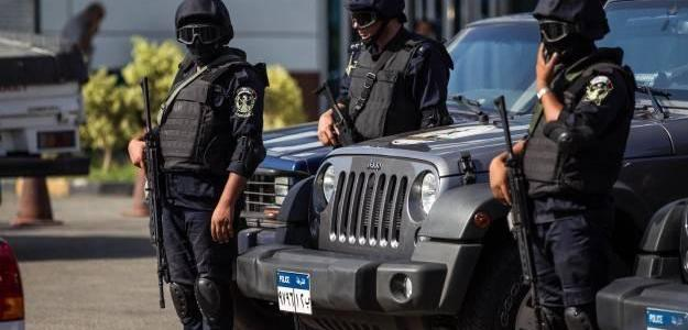 Egyptian authorities arrest 13 militants on suspicion of planning terror attacks