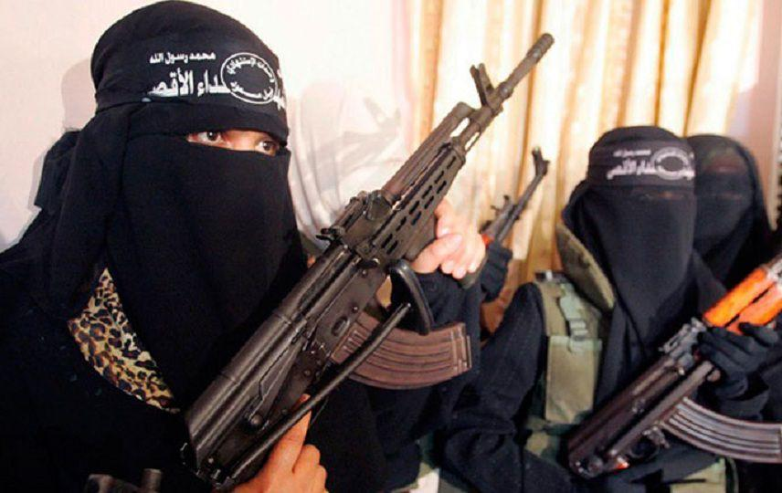 Female ISIS fighter wanted for killings among 15 terrorists arrested