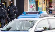 German Police detain two men on suspicion of preparing terrorist attack