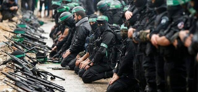 Hamas stepping up with its arrest campaign against backdrop of electricity crisis