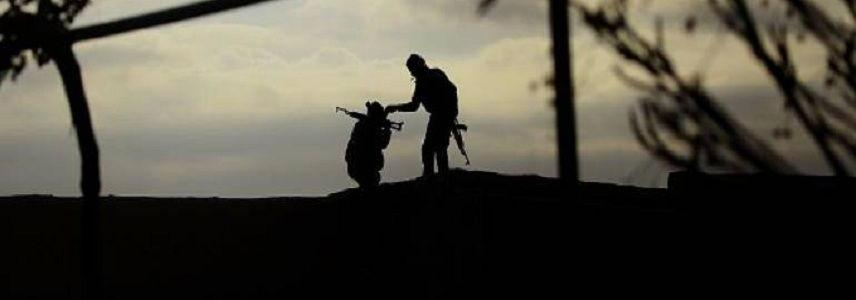ISIS attacks Syrian Defence Forces in eastern Deir Ezzor
