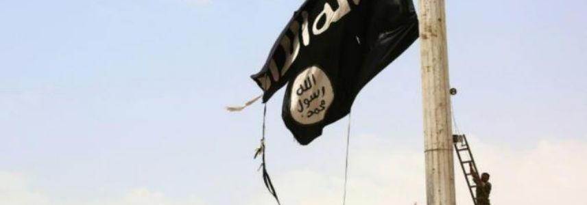 ISIS behead a druze hostage kidnapped in the Suweida attack