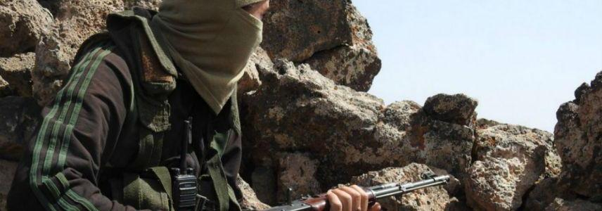 ISIS fails to prevail over the Syrian Army positions in Homs desert