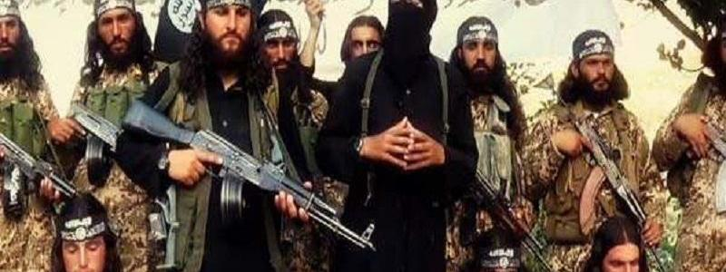 ISIS in Afghanistan kidnapped wives and force daughters to marry jihadists