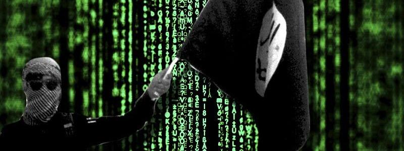 ISIS is heading toward cybercrime amid territorial losses in Iraq and Syria