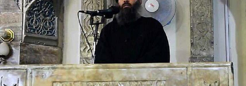 ISIS leader Abu Bakr al-Baghdadi is not dead as rumors suggest