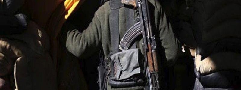 ISIS leader Al-Baghdadi's senior aide captured in Syria