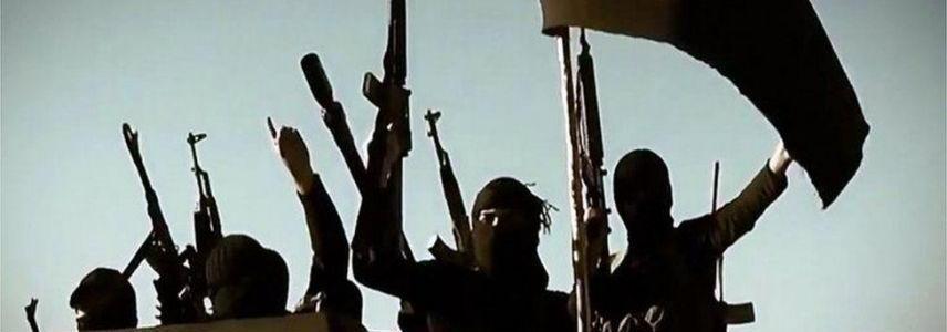 ISIS propaganda 'hidden on Internet archive'
