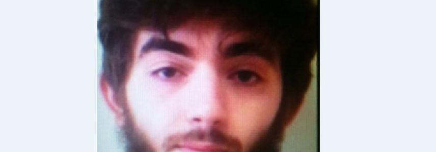 ISIS releases picture of the terrorist that killed one person in central Paris