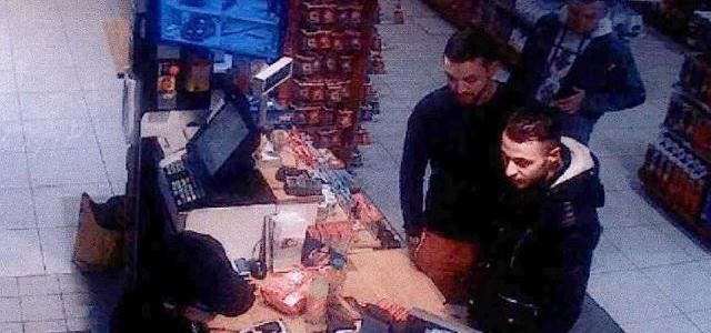 ISIS suspect in Paris-Brussels network says Britain is too well-protected to plot a terrorist attack