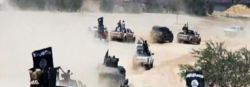 ISIS terrorists attack Iraqi oilfield in Kirkuk – Global
