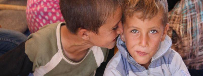 ISIS terrorists hold Yazidi boy named after Lionel Messi for 2 years