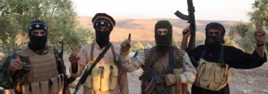 ISIS terrorists killed two Kurdish abductees in Kirkuk