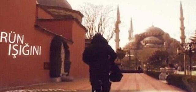 ISIS video shows jihadis at Istanbul tourist landmarks promising fresh Turkish terrorist attacks