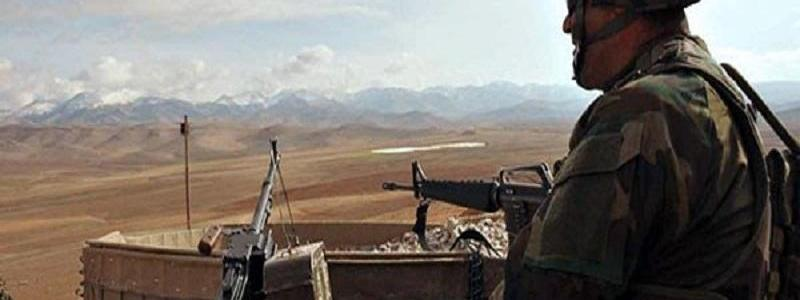 ISIS's religious leader killed in Lebanese Army operation near border with Syria