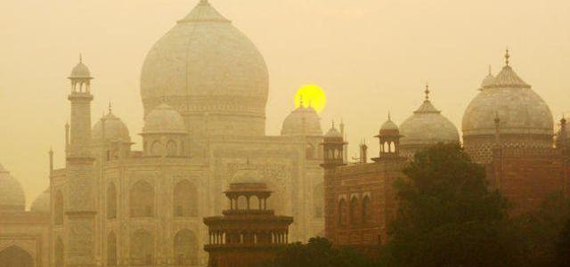 India steps up security at the Taj Mahal after ISIS threat