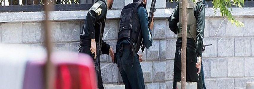Iranian court sentenced 8 ISIS terrorists to death