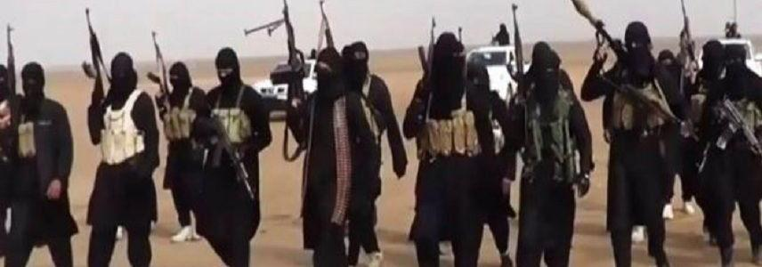 """Iraqi authorities: """"All ISIS gunmen are dead after Baghdad shooting rampage"""""""