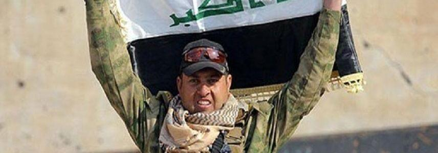 Iraqi forces detain ISIS's execution officer