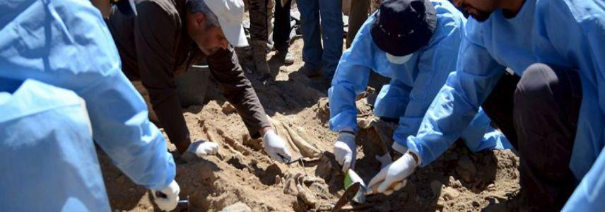 Iraq sentences 14 more to death for involvement in ISIS Speicher massacre