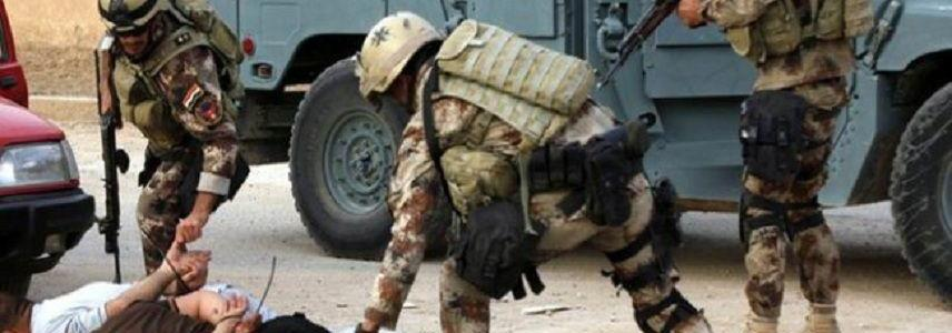 Islamic State's police chief arrested west of Anbar