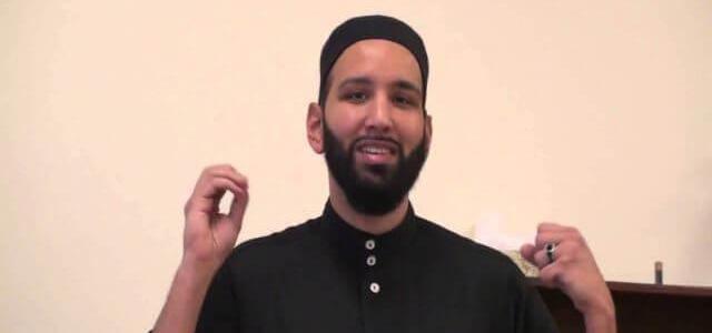 Islamic State videos threaten Irving imam who has denounced extremism