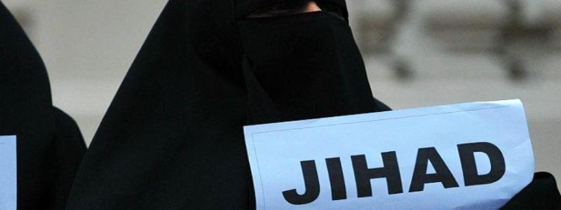 Jihadi bride asks to return to Europe as the Islamic State caliphate crumbles