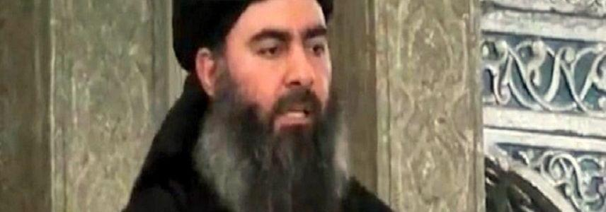 Key arrests tighten noose around Islamic State's leader al-Baghdadi
