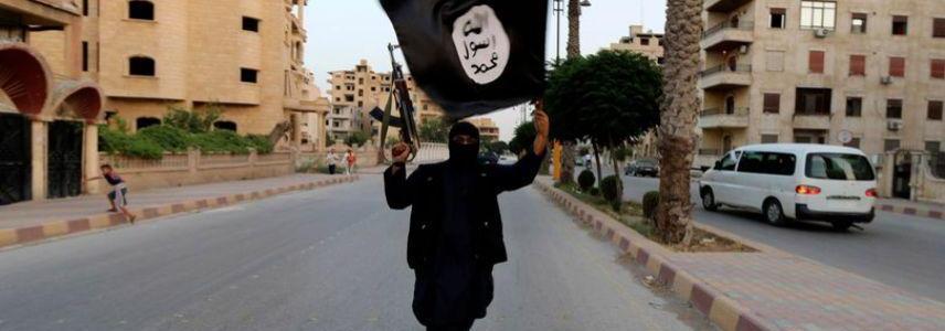 Leader of ISIS in Afghanistan killed during U.S air strike on terrorist hideouts